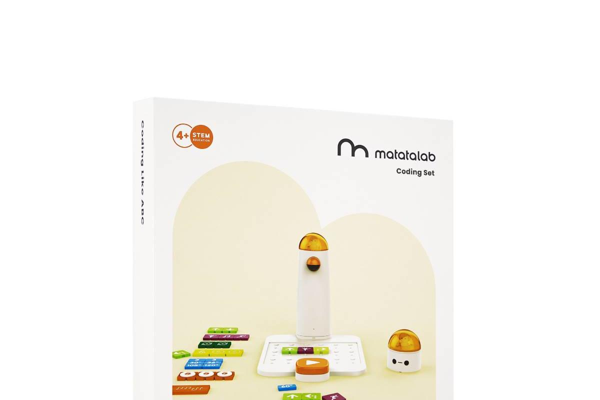 MatataLab Mint Coding Set